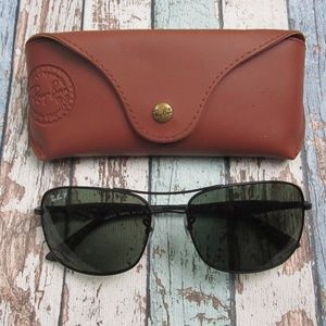Ray Ban RB 3515 006/9A Sunglasses/OLZ457